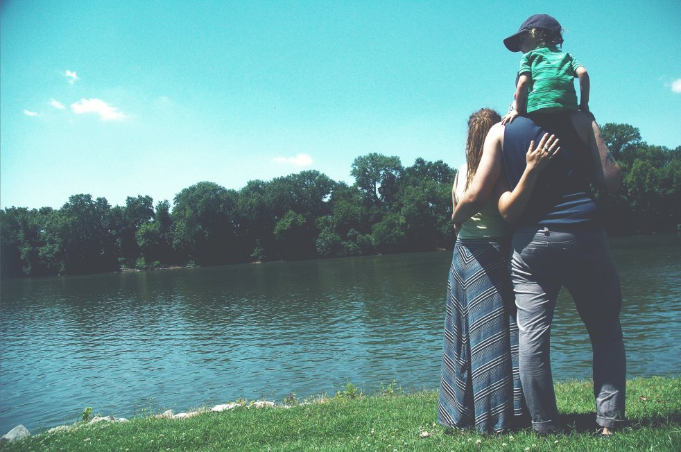 family holidays having lasting impact on children